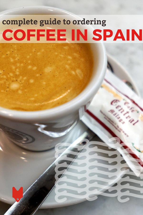 Si vienes a España, necesitarás tu dosis de cafeína. Pero, ¿conoce todo el vocabulario que necesita y todos los diferentes tipos de café en España? ¡Eche un vistazo a nuestra guía y pedir un café en Madrid o en cualquier otro lugar será muy fácil! # café # primera comida del día # desayuno # viajes # españa # europa