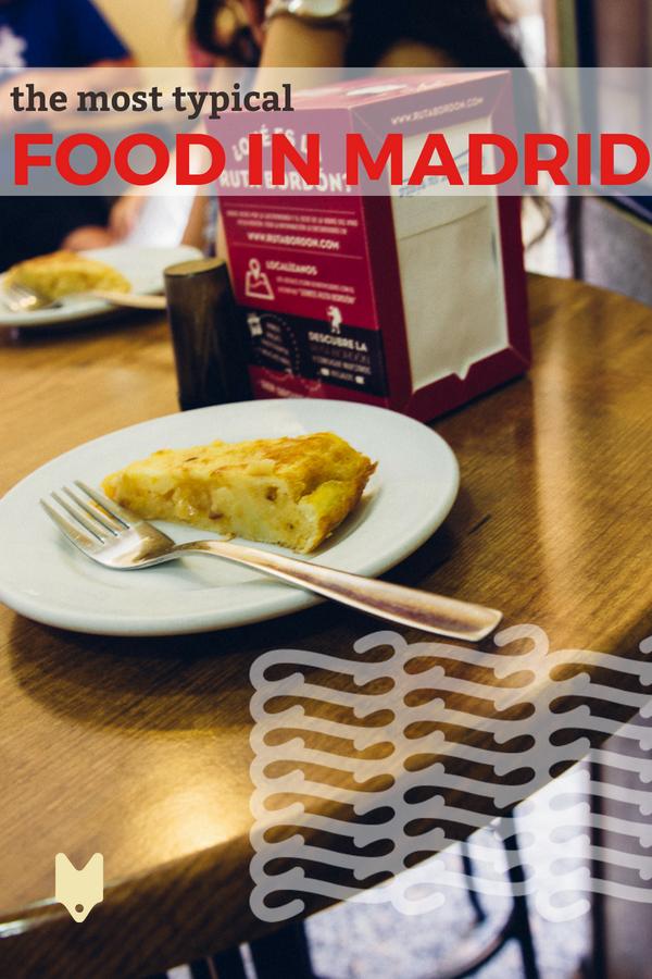 Si te estás preguntando qué comer en Madrid, ¡tenemos la guía para ti! La cultura gastronómica madrileña es insuperable, y lo demostramos con esta lista de los mejores platos típicos de Madrid. Desde el desayuno hasta las tapas y todo lo demás, te contamos nuestros bocados favoritos, ¡e incluso los mejores bares y restaurantes para probarlos!